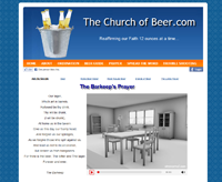 The Church of Beer